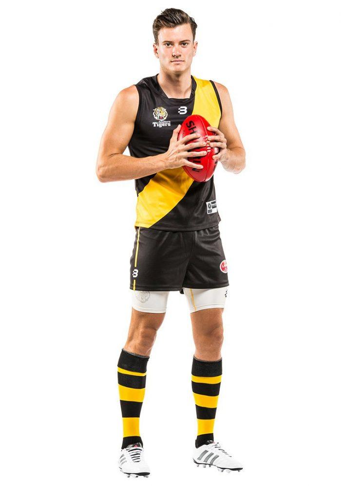 Custom AFL Uniforms