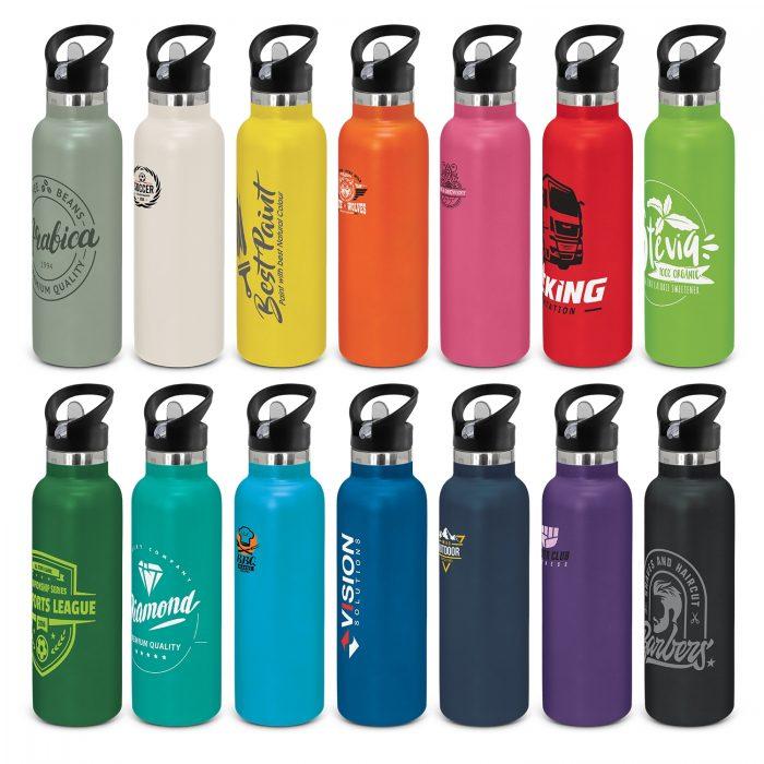 Noman Vacuum Bottles All Colours