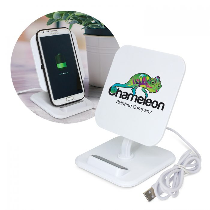 Phaser Wireless Charging Stand
