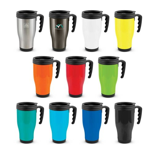 Commuter Travel Mug (100812)