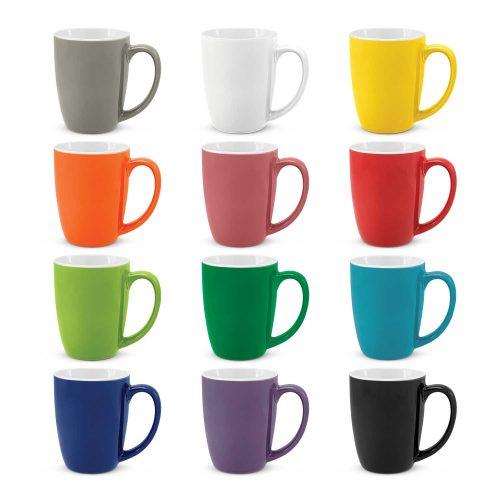 Sorrento Coffee Mug (105649)