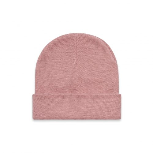 AS Colour Cuff Beanie (1107)