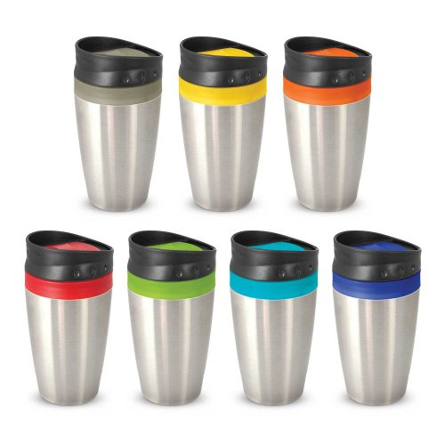 Octane Coffee Cup - 113635