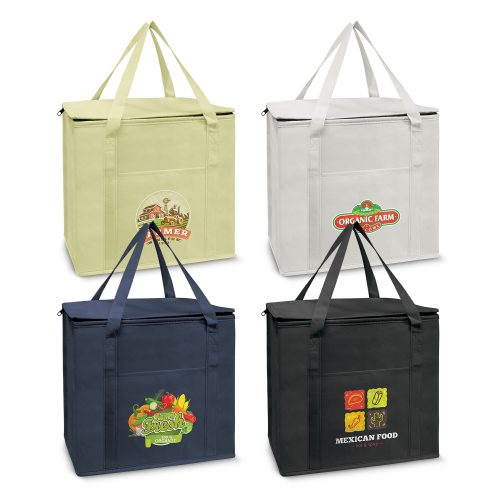 Sierra Shopping Cooler Bag (115323)