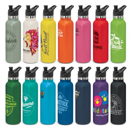 Nomad Vacuum Bottle - Powder Coated (115747)