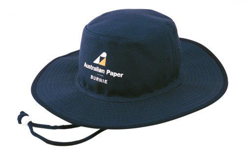 Canvas Hat (3791)