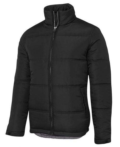Adventure Puffer Jacket (3ADH)
