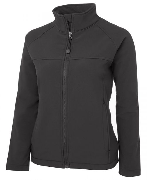 Ladies Layer Softshell Jacket (3LJ1)