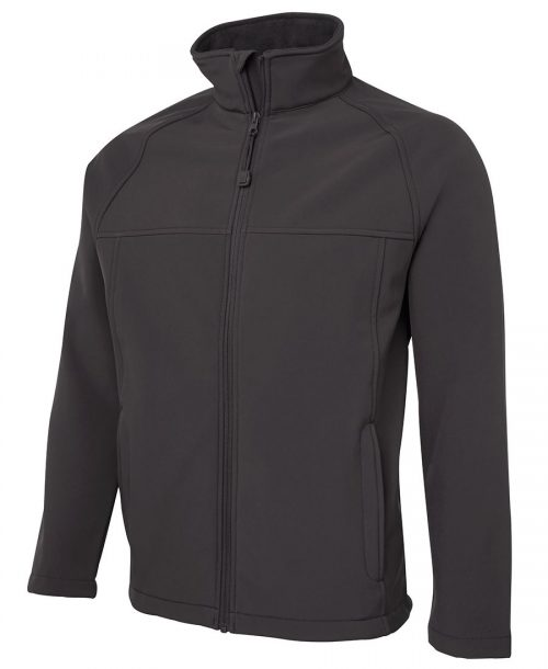 Layer Soft Shell Jacket (3LJ)