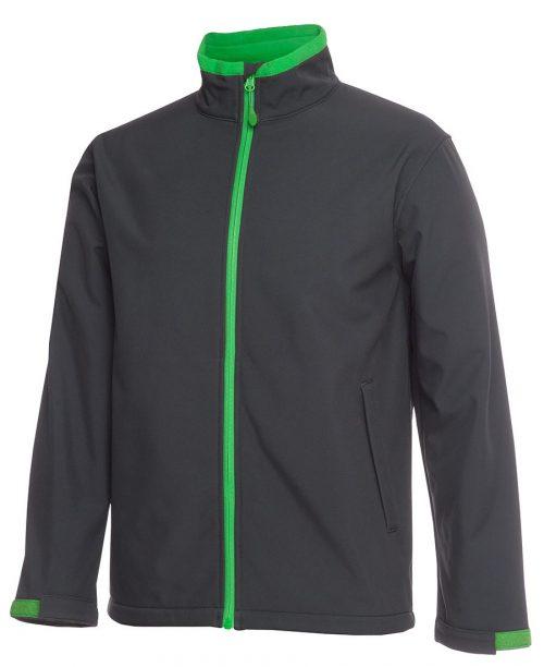 Podium Water Resistant Softshell Jacket (3WSJ)