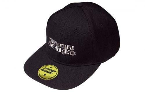 Premium American Twill with Snap Back Pro Styling (4087)