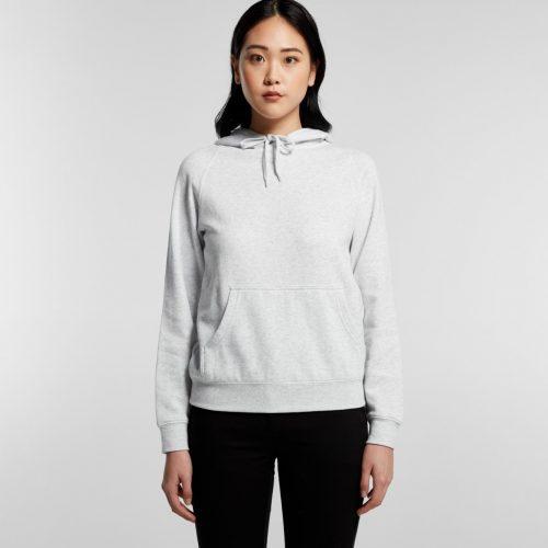 Women's Supply Hoodie (4101)