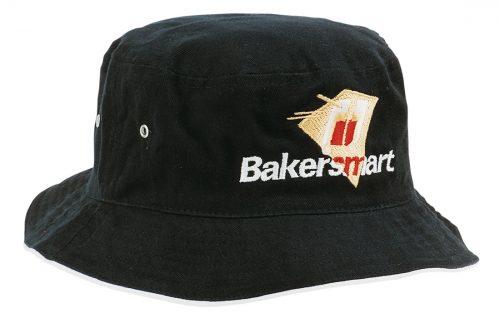 Brushed Sports Twill Bucket Hat (4223)