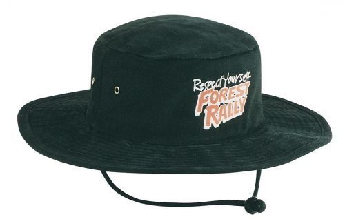 Brushed Heavy Cotton Hat (4247)