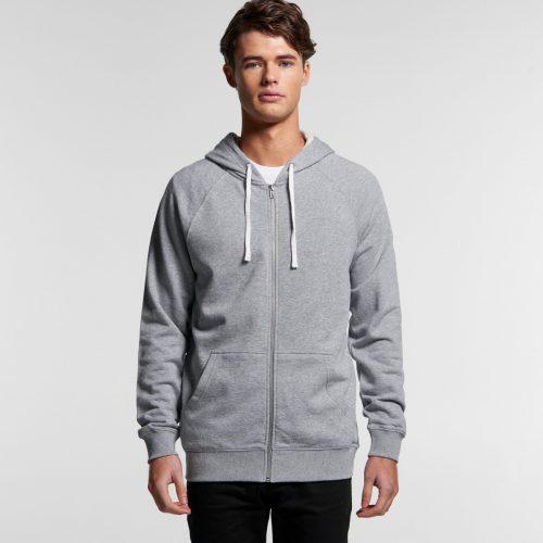 Premium Zip Hoodie (5122)