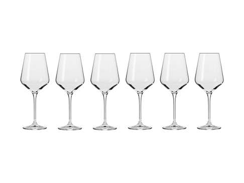 Krosno Avant-Garde Wine Glass 390ml (KR0251)