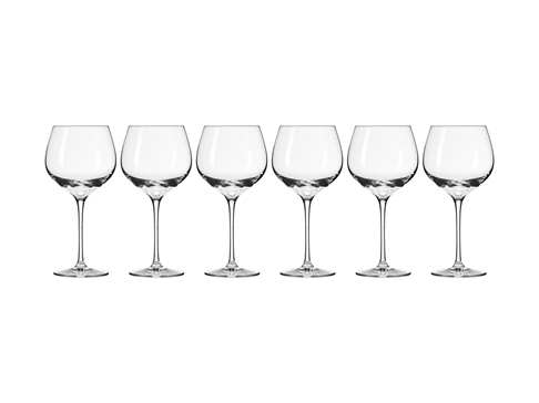 Krosno Harmony Wine Glass 570ml (KR0258)