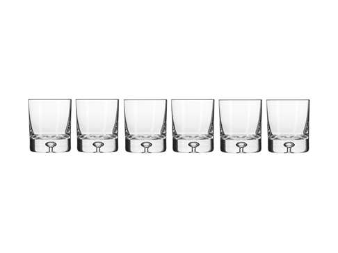 Krosno Legend Whisky Glass 250ml (KR0280)