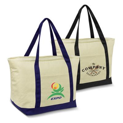 Calico Cooler Bag (115700)