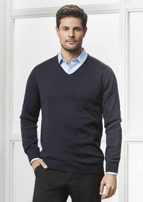 Mens Milano Pullover (WP417M)