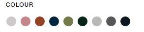 AS Colour Cuff Beanie (1107)