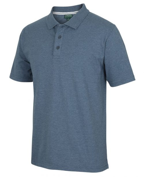 C OF C JERSEY POLO (2CJ)