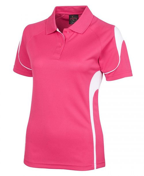 LADIES BELL POLO (7BEL1)