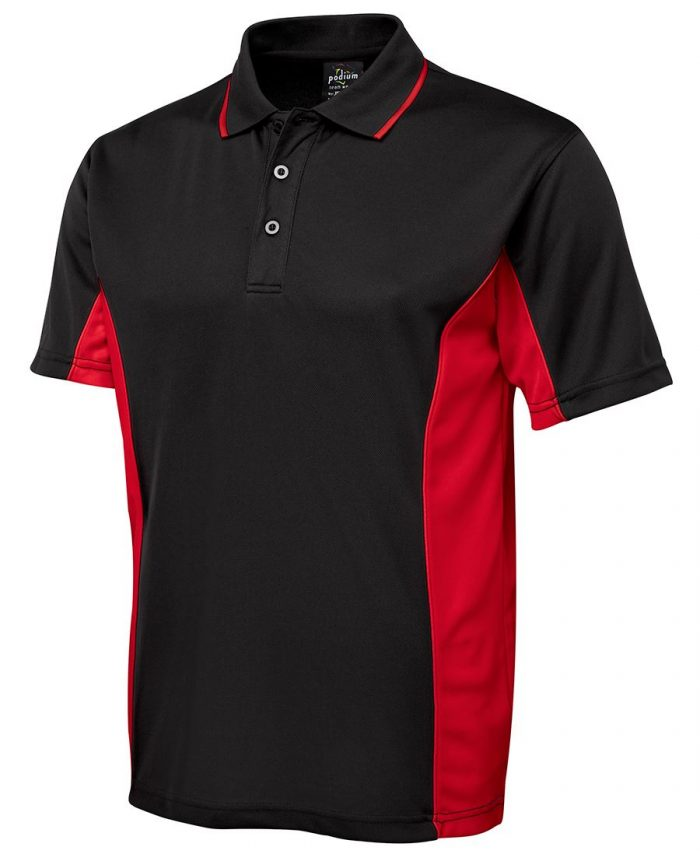 CONTRAST POLO (7PP)