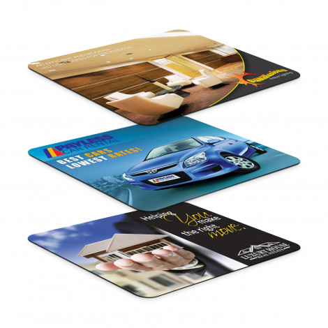 4-in-1 Mouse Mat (110542)
