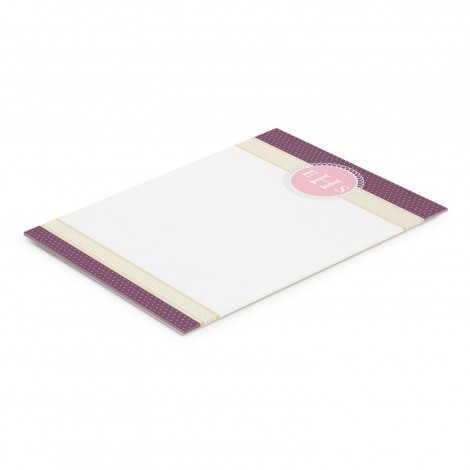 A4 Note Pad - 25 Leaves (111765)