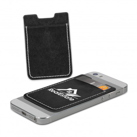 Bond Phone Wallet (112233)