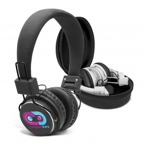 Opus Bluetooth Headphones (112785)