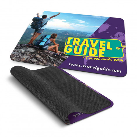 Travel Mouse Mat (112914)
