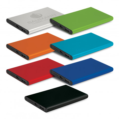 Zion Power Bank (115629)