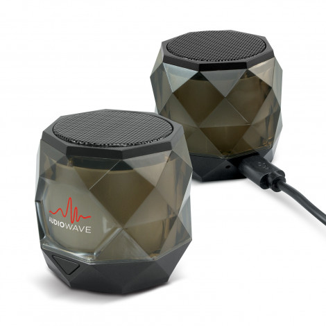 Quartz Bluetooth Speaker (116450)