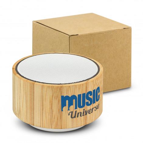 Bamboo Bluetooth Speaker (116648)