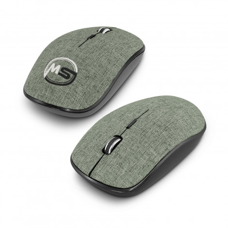 Greystone Wireless Travel Mouse (116767)