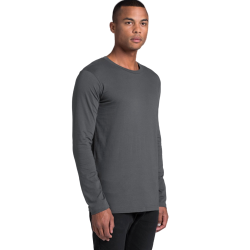 AS Colour Mens Ink Long Sleeve Tee (5009)