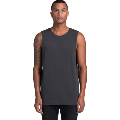 AS Colour Mens Barnard Tank Tee (5025)
