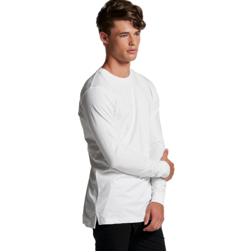 AS Colour Mens Base Long Sleeve Tee (5029)