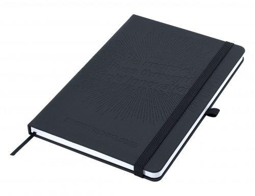 Designa Deboss Carnival Notebook A5 Sea (J72SEA)