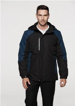 NAPIER MENS JACKETS (1518)