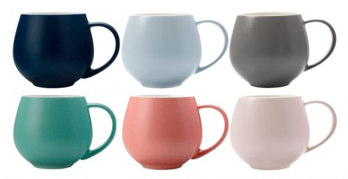 Maxwell & Williams Snug Mugs (DI0005)