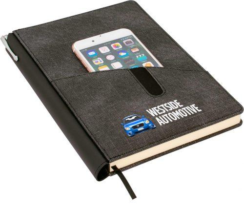 Calgary A5 Notebook (J6300)